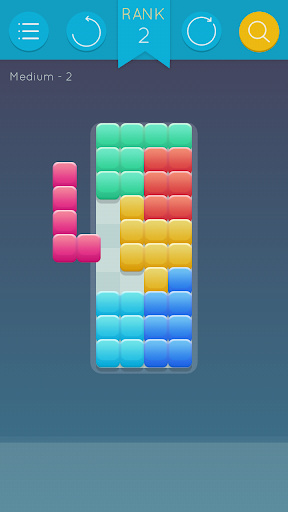 Puzzlerama - Lines, Dots, Blocks, Pipes & more!  screenshots 1