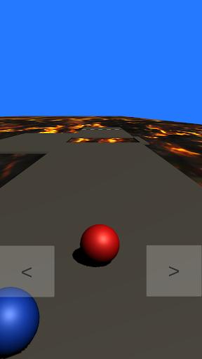 Screenshots von Sphere Racing 2