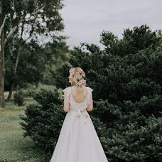 Wedding photographer Alina Klinovaya (Klinovaya). Photo of 12.10.2017