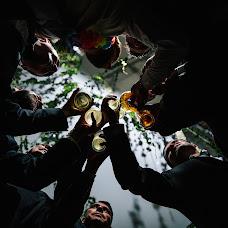 Fotógrafo de bodas Jorge Romero (jorgeromerofoto). Foto del 18.09.2019