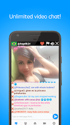 ChatVideo - Meet New People APK screenshot thumbnail 1