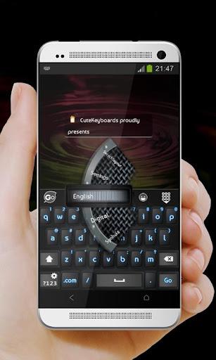 音楽ジャム GO Keyboard