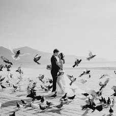 Wedding photographer Tài Trương anh (truongvantai). Photo of 23.01.2018