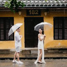 Huwelijksfotograaf Thang Ho (rikostudio). Foto van 17.03.2019
