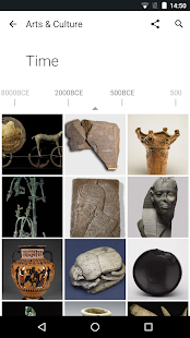 Google Arts & Culture – Miniaturansicht des Screenshots