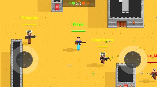 arena: noob vs pro screenshot 2