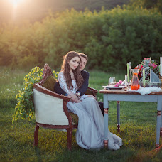 Wedding photographer Olesya Subbota (saturdayphoto). Photo of 29.05.2017