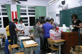 Photo: 20111021手工肥皂DIY