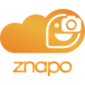 Znapo: Simple photo sharing