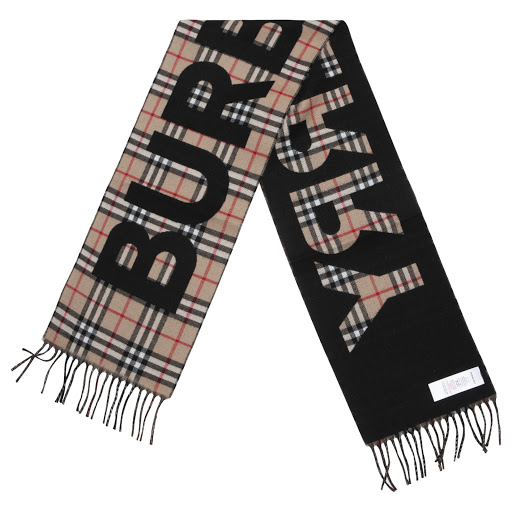 Primary image of Burberry Vintage Check Scarf