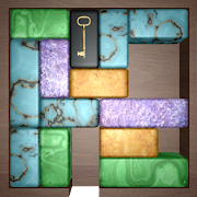 Unblock: Sliding Block Puzzle