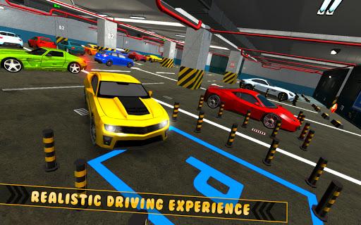 Vehicle Parking Simulator (Truck-Bus-Car Parking) 1.0 screenshots 1