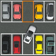 Parking King MOD APK 1.0.15 (Unlimited Money)