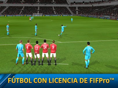 Dream League Soccer 2019 6