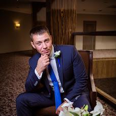 Φωτογράφος γάμων Anna Saveleva (Savanna). Φωτογραφία: 09.02.2017