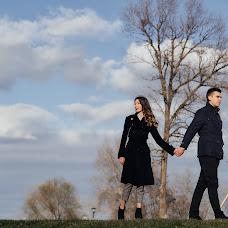 Fotografo di matrimoni Roma Savosko (RomanSavosko). Foto del 15.04.2019