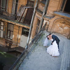 Wedding photographer Anna Turkatova (AnetVesna). Photo of 21.07.2013