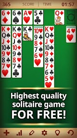 Solitaire Classic Apk Download Free for PC, smart TV