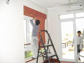 Những lưu ý khi sửa chữa nhà