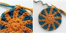 かぎ針編みチュートリアルのおすすめ画像5