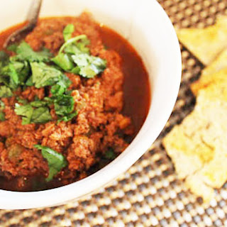 Coconut Chili Powder Recipes