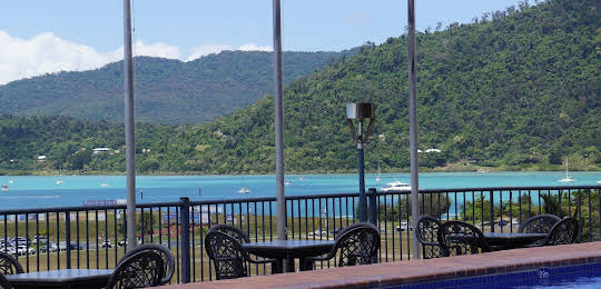 Airlie Whitsunday Terraces Resort