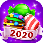 Candy Charming - 2019 Match 3 Puzzle Free Games 10.8.3051