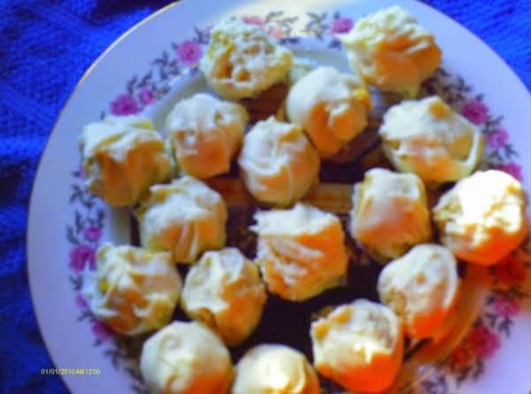 Red Velvet Balls Recipe