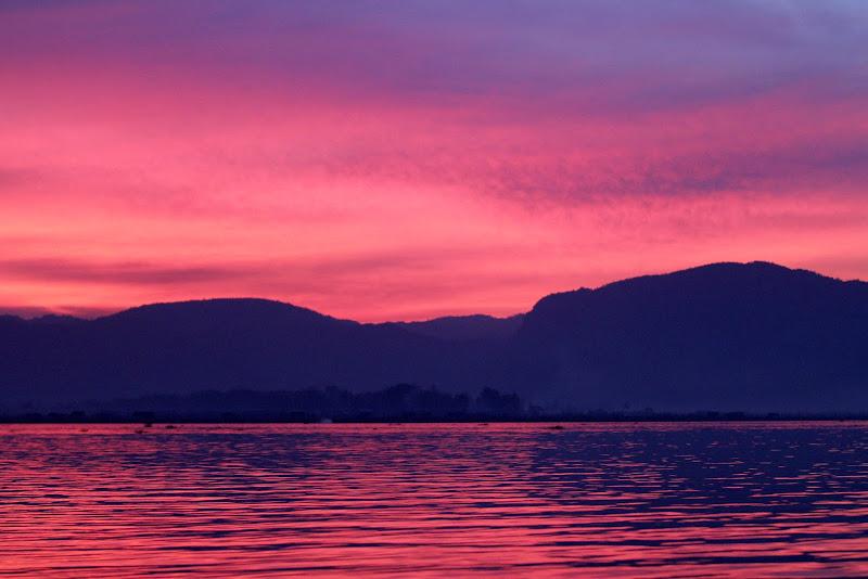 Inle Lake di Alea80