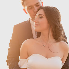 Wedding photographer Oksana Galakhova (galakhovaphoto). Photo of 26.05.2018