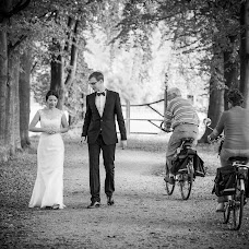 Wedding photographer Bartek Wscisel (wscisel). Photo of 14.02.2014