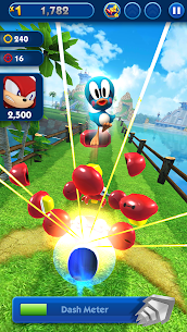 Sonic Dash (MOD, Unlimited Money) APK for Andro 4