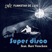 Super Disco (feat. Bart Voncken)