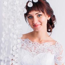 Wedding photographer Egor Buzynskiy (egorkin). Photo of 19.05.2017