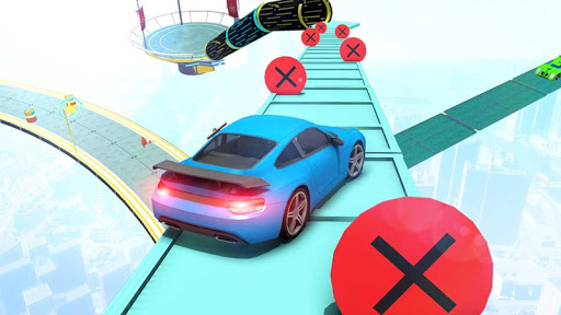 Ultimate Car Simulator 3D 1.10 screenshots 3