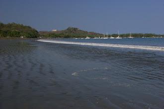 Photo: View towards Flamingo Marina