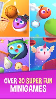 My Boo - Your Virtual Pet Game screenshot 02