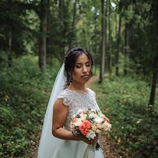 Wedding photographer Anton Serenkov (aserenkov). Photo of 10.05.2018