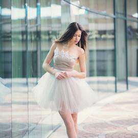 by Ivelin Zhelyazkov - Wedding Bride