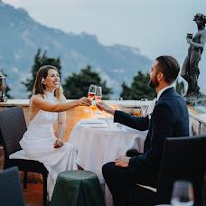 Fotografo di matrimoni Pasquale Mestizia (pasqualemestizia). Foto del 08.01.2019
