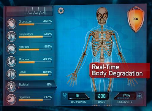 Bio Inc - Biomedical Plague and rebel doctors. screenshot 14