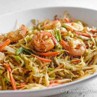 Shrimp And Bean Sprout Recipes.