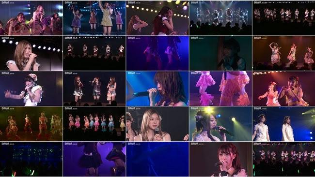 191110 (1080p) AKB48 込山チームK「RESET」公演 1300 & 1700 DMM HD