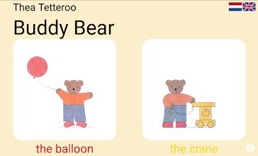 Buddy Bear screenshot thumbnail