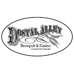 Logo for Dostal Alley