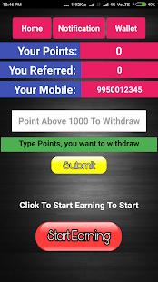 Earn Paytm Cash - náhled