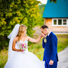 Wedding photographer Anton Sviridov (SviridoVV). Photo of 08.12.2015