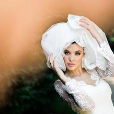 Wedding photographer Vladimir Tickiy (Vlodko). Photo of 24.10.2015