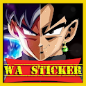WAStickerApps WuKong for WhatsApp icon