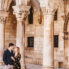 Wedding photographer Natasha Aristova (Aristova). Photo of 10.10.2018